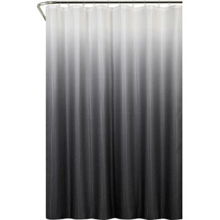 Black White Shower Curtains You Ll Love In 2019 Wayfair
