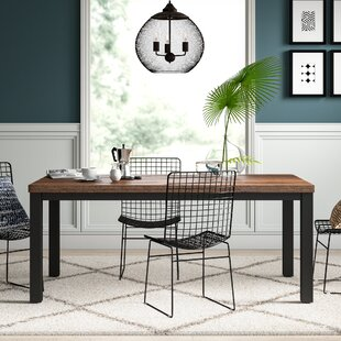 Langley Dining Table Modern