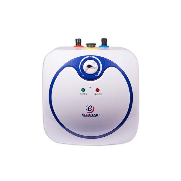 Eccotemp 2 5 Gallon Mini Tank Water Heater Amp Reviews Wayfair