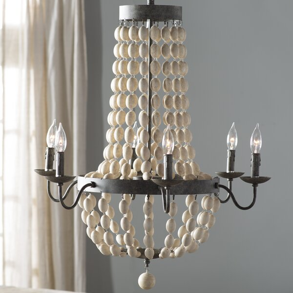 how to make pouf hair style birch addington 6 light candle style chandelier 5788
