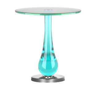 End Table by Van Teal