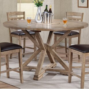 Clifford Counter Height Drop Leaf Dining Table