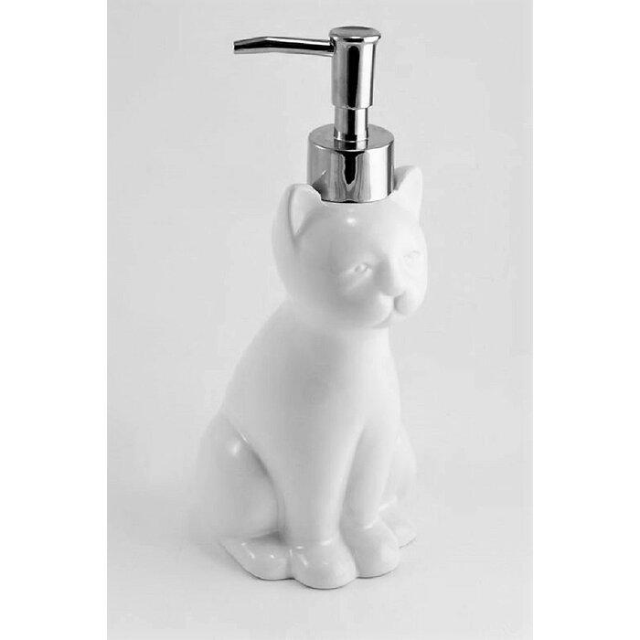Trent Austin Design Blondelle Bath Clean Cat Decorative Soap And
