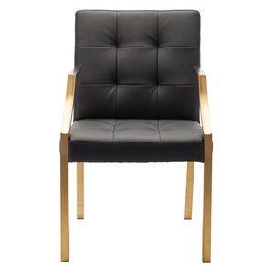 Paris Arm Chair by Nuevo