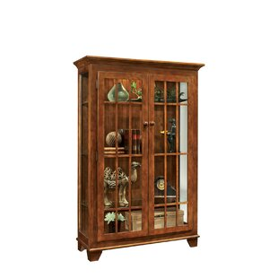 Bookcase Curio Cabinet