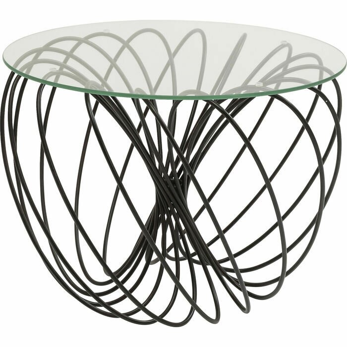 Kare design wire side table wayfair wire side table greentooth Choice Image