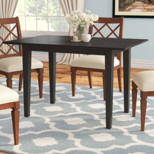 narrow dining table for small spaces living room quickview extendable kitchen dining tables youll love wayfair