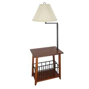 Floor Lamp Table Combination | Wayfair