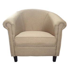 Evan Armchair by Gracie Oaks