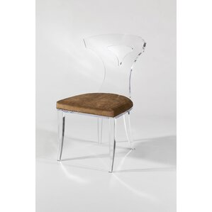 Victory Dining Chair by Shahrooz