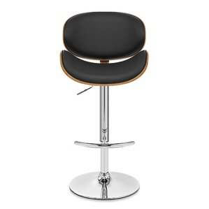 Adjustable Height Swivel Bar Stool  sc 1 st  AllModern & Modern Adjustable Bar Stools + Counter Stools | AllModern islam-shia.org