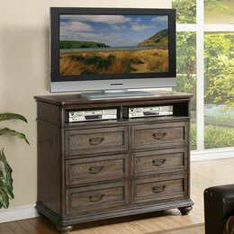 bedroom tv stands. Bedroom Media Chests TV Stands  Flat Screen You ll Love