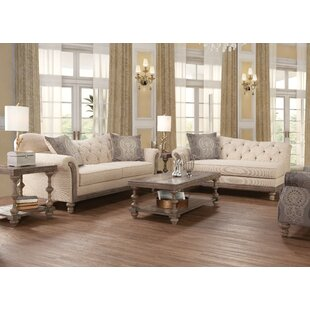 Merveilleux Trivette Configurable Living Room Set