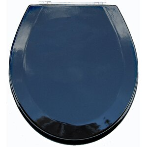black wooden toilet seat. premium wood toilet round seat black wooden