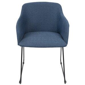 Mendon Arm Chair (Set of 2) by Brayden Studio
