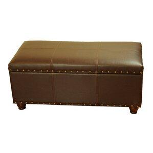 Lovely Bobby Upholstered Bench