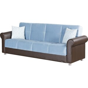 Defreitas Sleeper Sofa by Latitude Run