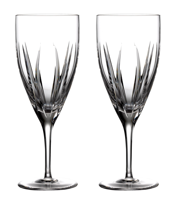 e70e4452b9c Ardan Tonn 14 oz. Crystal All Purpose Wine Glass