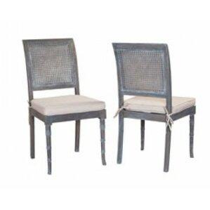 Halvar Side Chair (Set of 2) by One Alliu..