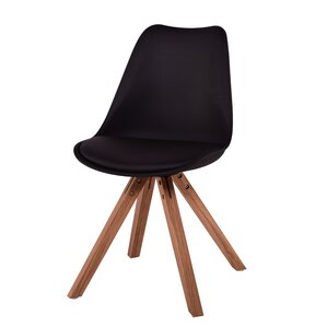 Lugano Side Chair by Modern Chairs USA