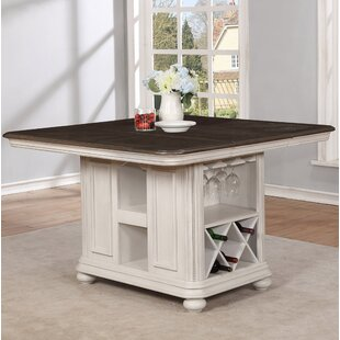 Alisa Kitchen Island
