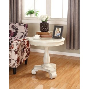 Large Round Side Table Wayfair