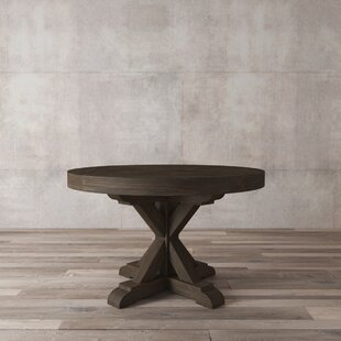 Lampert Solid Wood Dining Table Sale