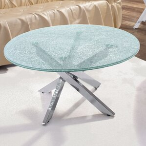 Lopez Coffee Table by Orre..