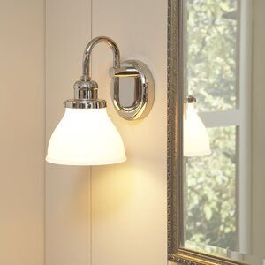 Chesterton 1-Light Wall Sconce