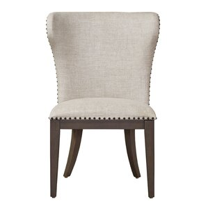 Norton Parsons Chair (Set of 2) by Brayden Studio