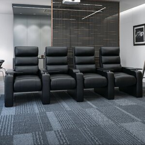 Theater Seating You\'ll Love | Wayfair