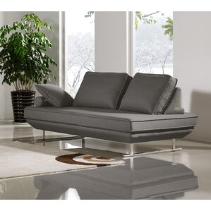 Dolce Sleeper Loveseat by Diamond Sofa