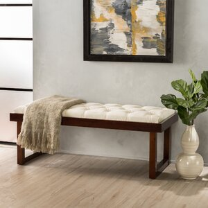 Marcus Upholstered Bench