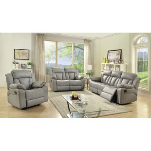 Reclining Living Room Sets You Ll Love In 2019 Wayfair