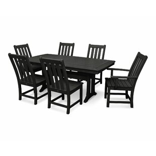 polywood outdoor dining set polywood traditional quickview polywood patio dining sets wayfair
