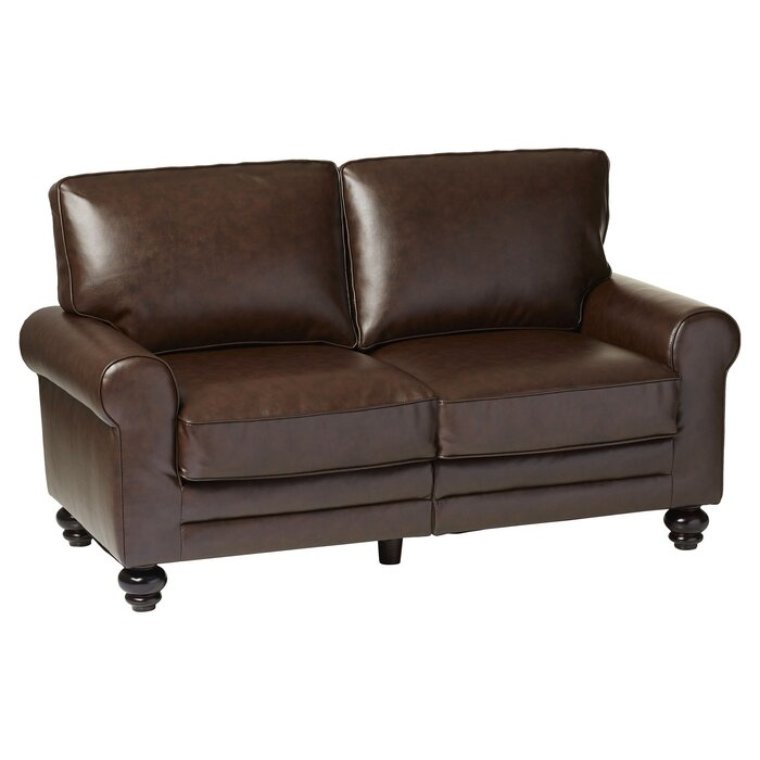 Groovy Croydon Loveseat Andrewgaddart Wooden Chair Designs For Living Room Andrewgaddartcom