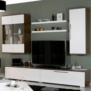 TV-Lowboard-Set von Hokku Designs