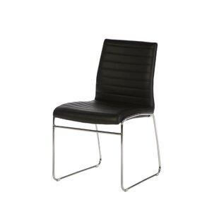 modern contemporary guest chair allmodern