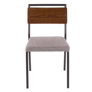 Nava Upholstered Dining Chair (Set of 2)