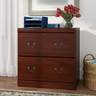 wood file cabinet 2 drawer. Clintonville 2 Drawer File Wood Cabinet