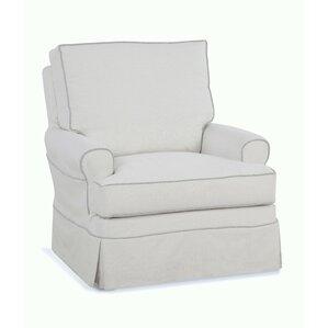 Boston Swivel Armchair by Acadia Furnishings