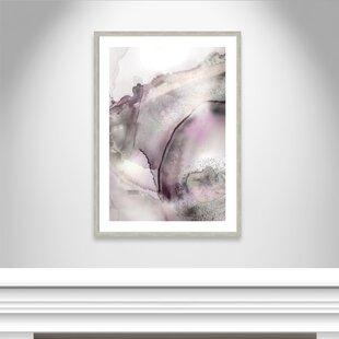 471c06aaa7dc Blush And Gray Wall Art | Wayfair
