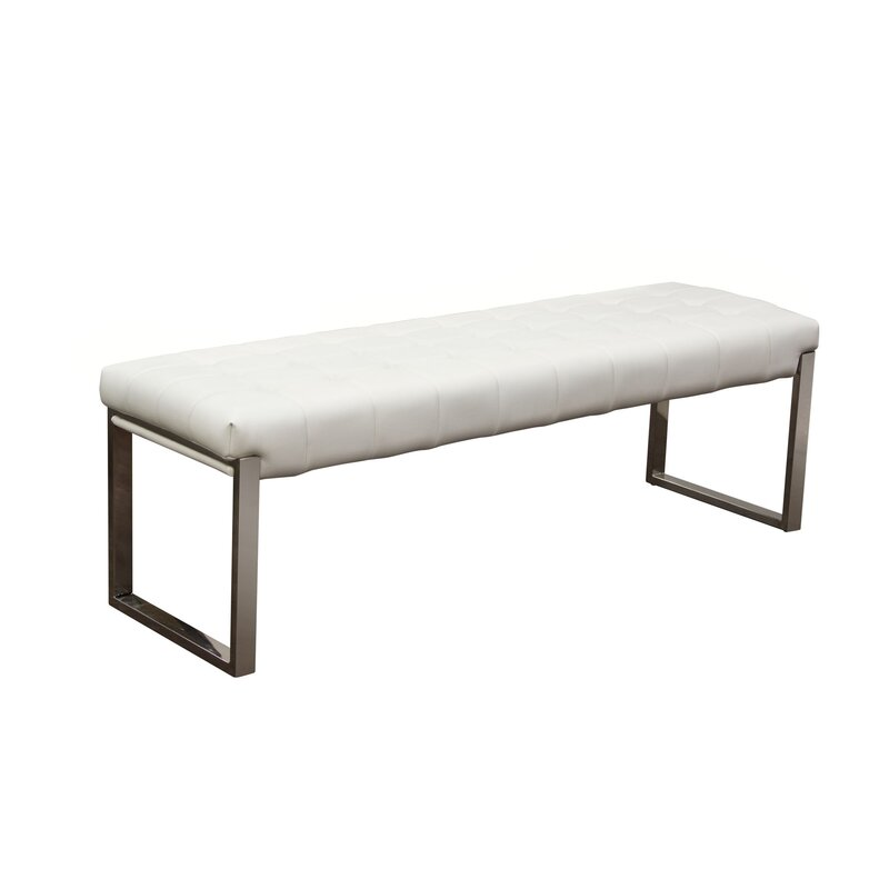 a15068ae5fe1 Ordinary Knox Upholstered Bedroom Bench Part - 2: Better Homes U0026 Gardens  Knox Upholstered Platform Bed, Multiple Sizes - Walmart.com