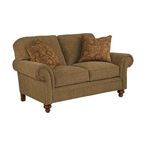 Larissa Loveseat by Broyhill?