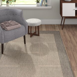 Jules Grey Rug by Hazelwood Home