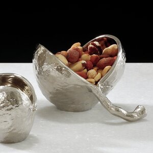 Chestnut Candy/Nut Bowl