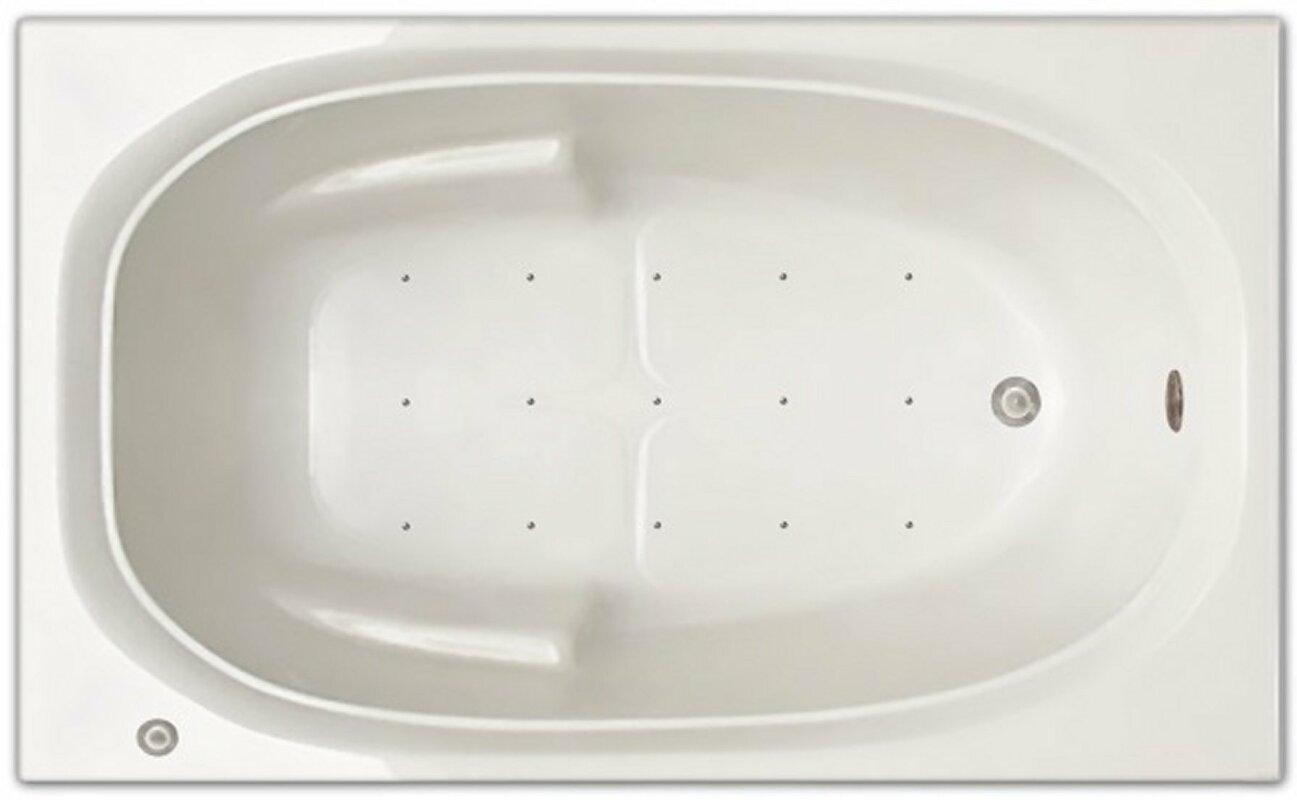 Bathtub 60 X 36 36 Bathtub X Freestanding Soaking Bathtub