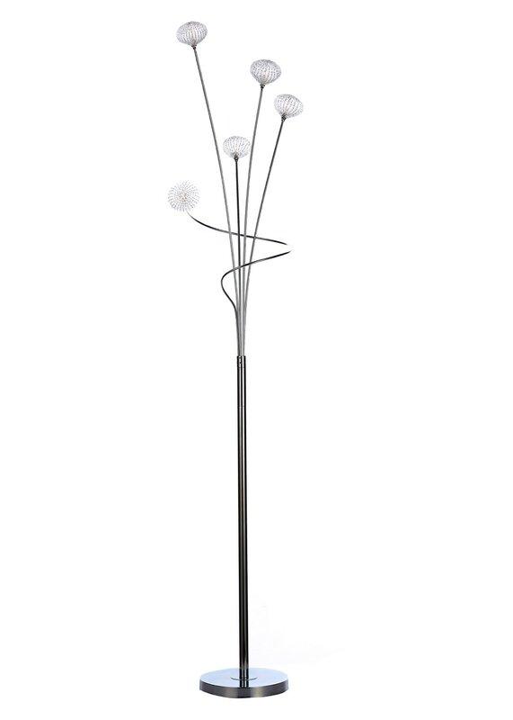 Pagazzi lighting zelda 173cm uplighter floor lamp reviews zelda 173cm uplighter floor lamp aloadofball Gallery