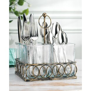 Paper Plate Napkin And Flatware Caddy - Best Plate 2018  sc 1 st  tagranks.com & Sophisticated Plate Napkin Utensil Caddy Ideas - Best Image Engine ...