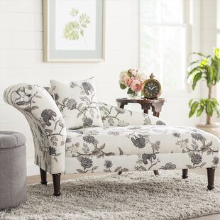 Chaise Lounge Living Room | Baci Living Room